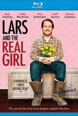 Ларс и истинското момиче