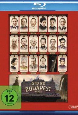 Гранд Хотел Будапеща