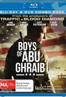 Момчетата от Абу-Грейб