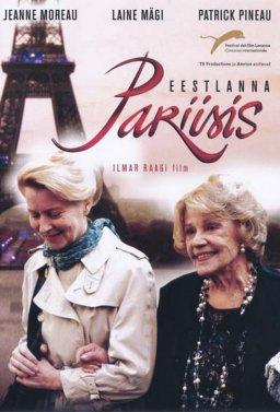 Една естонка в Париж