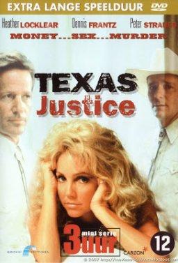 Тексаско правосъдие