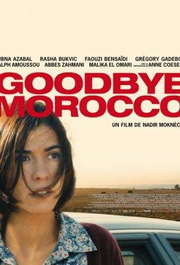 Сбогом, Мароко