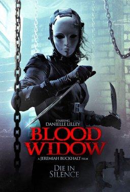Кървавата вдовица