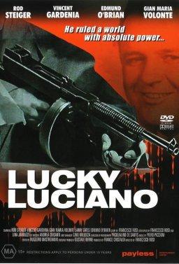 Лъки Лучано