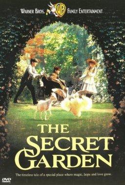 Тайната градина ( 1993)