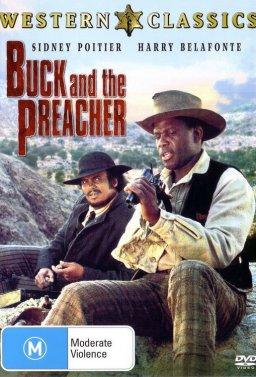 Бък и проповедника