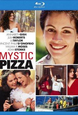 Мистична пица