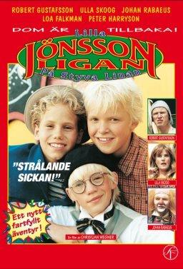 Бандата на Йонсон - големият удар