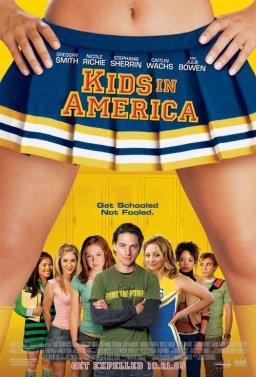 Деца в Америка