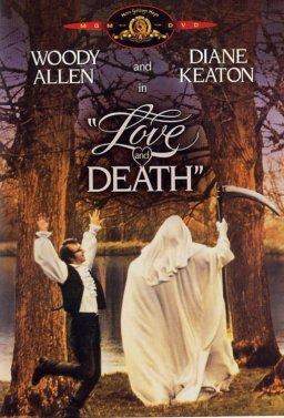 Любов и смърт