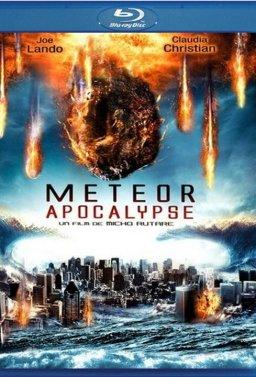 Метеорен Апокалипсис