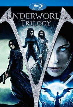 Подземен свят: Трилогия (2003-2009)