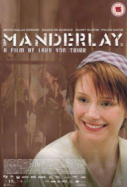 Мандерлей