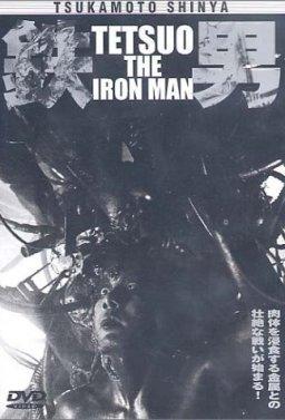 Тетсуо : Железният Човек