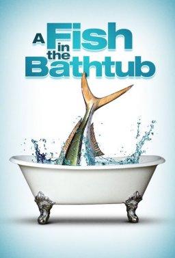 Риба във ваната