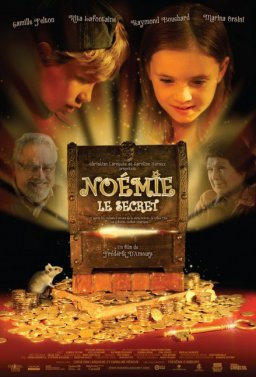 Ноеми: Тайната