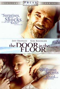 Врата на пода