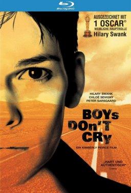 Момчетата не плачат
