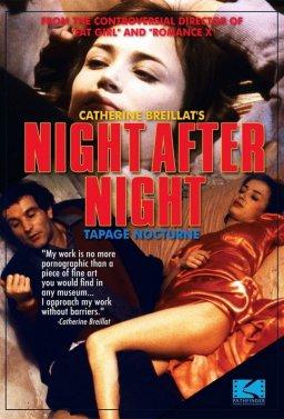 Nocturnal Uproar