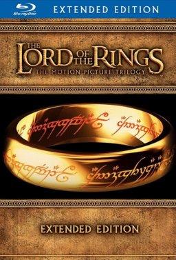 Властелинът на пръстените: Трилогия (2001-2003)