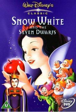Снежанка и седемте джуджета