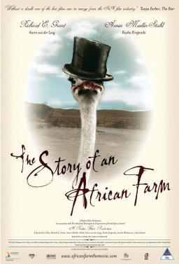 Историята на една африканска ферма
