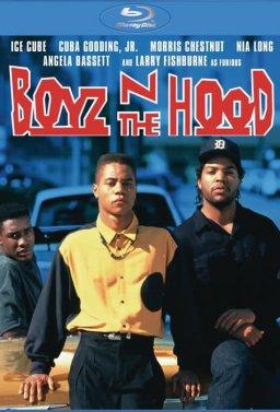 Момчета от квартала