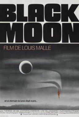 Черна луна