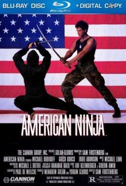 Американска нинджа