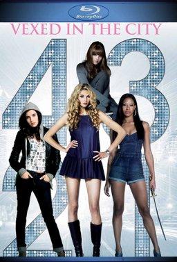 4 момичета, 3 дни, 2 града, 1 шанс
