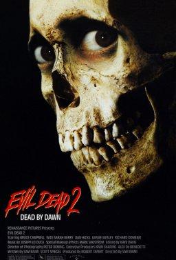 Злите мъртви II: Мъртви до зори