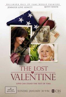 Изгубеният Свети Валентин