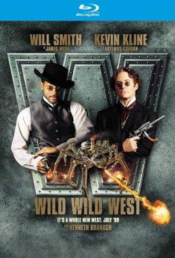 Този див, див запад