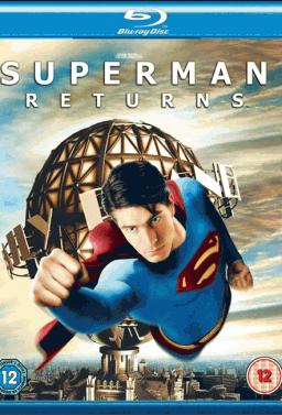 Супермен се завръща