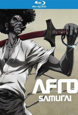 Афро Самурай 1 и 2 (2007-2009)