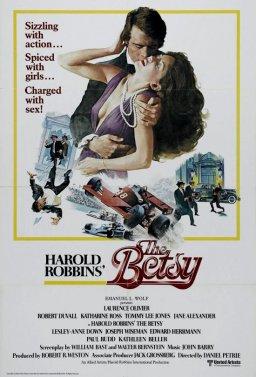 """Проектът """"Бетси"""""""