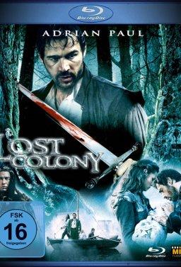 Изгубената колония