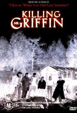 Да убием господин Грифин