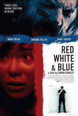 Червено, бяло и синьо