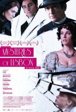 Лисабонски мистерии