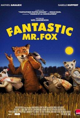 Фантастичният мистър Фокс