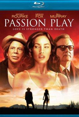 Игра на страсти