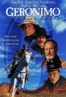 Джеронимо: Една американска легенда
