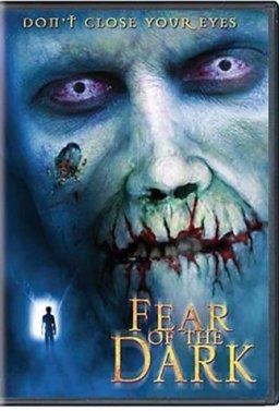 Страх в Мрака
