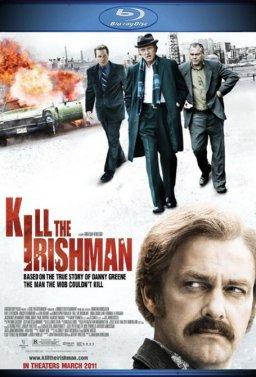 Убий ирландеца