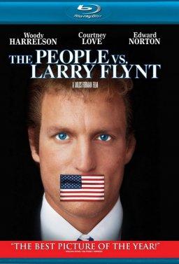 Народът срещу Лари Флинт