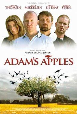 Ябълките на Адам