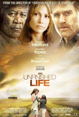 Неизживян живот