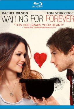Ще те чакам завинаги