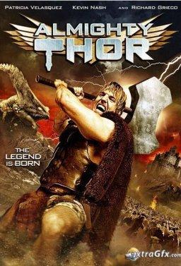 Всемогъщият Тор